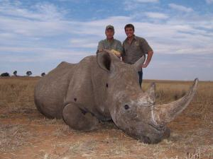 jacques and rhino